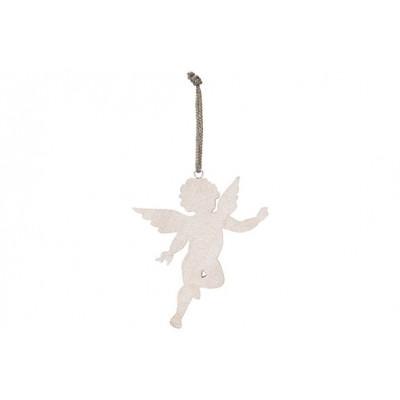 HANGER ANGEL IRISE 15,5X13,5XH,8CM HOUT