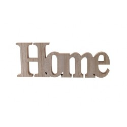 HOME NATUUR 40X3XH15CM HOUT  Cosy @ Home
