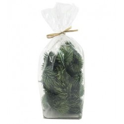 STROOIDECO 47GR GROEN 4X4XH4CM  Cosy @ Home