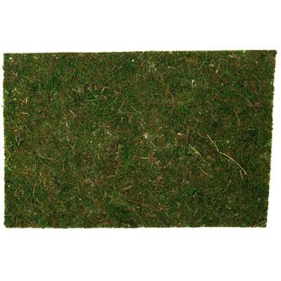 MATJE GRASS GROEN 30X20XH,5CM  Cosy @ Home