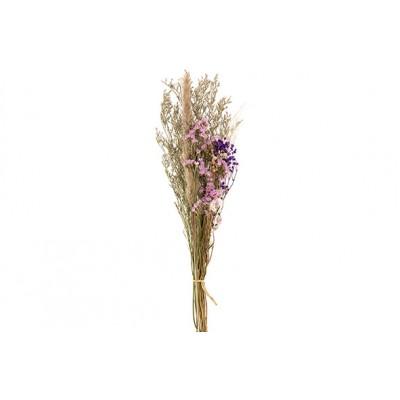 Boeket Dried Flowers Lavendel 27x13xh60cm  Cosy @ Home