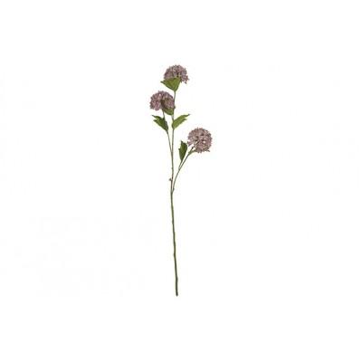 Tak Snowball Spray Lavendel 7x7xh81cm Kunststof  Cosy @ Home