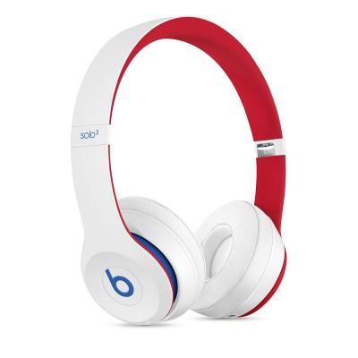 Beats Solo3 Wireless Club White Beats