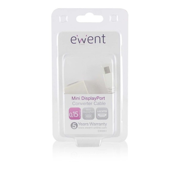 Eminent EW9861