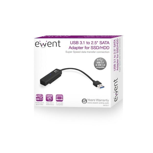 Eminent Adapter USB EW7017 Adapterkabel
