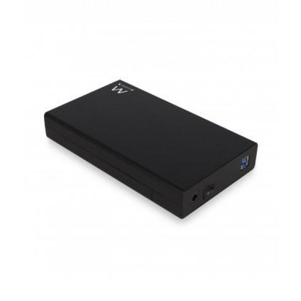 Eminent EW7056 Behuizing voor 3.5 inch Sata HDD