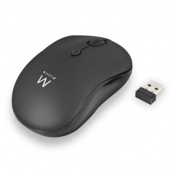 EW3232 Draadloze muis zwart