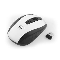 EW3236 Draadloze muis wit