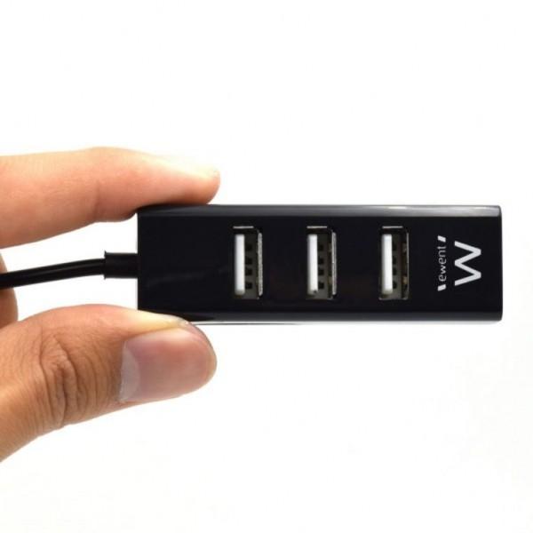 Eminent USB hub EW1123 4 X USB 2.0