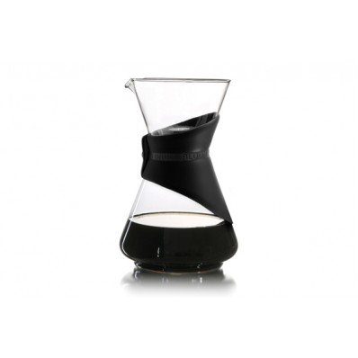BLOOM AND FLOW POUR-OVER KOFFIEMAKER