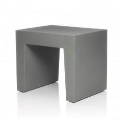 Concrete Seat Grey  Fatboy