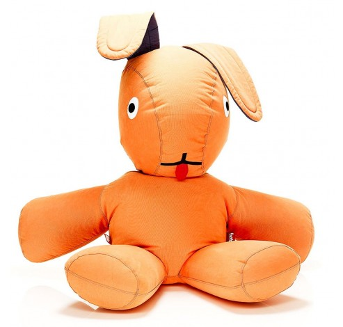 CO9 XS Orange Fatboy