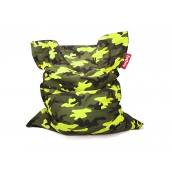 Original Camouflage Green Fatboy