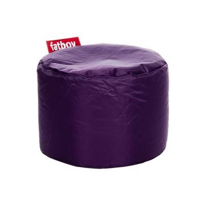 Point Dark Purple  Fatboy