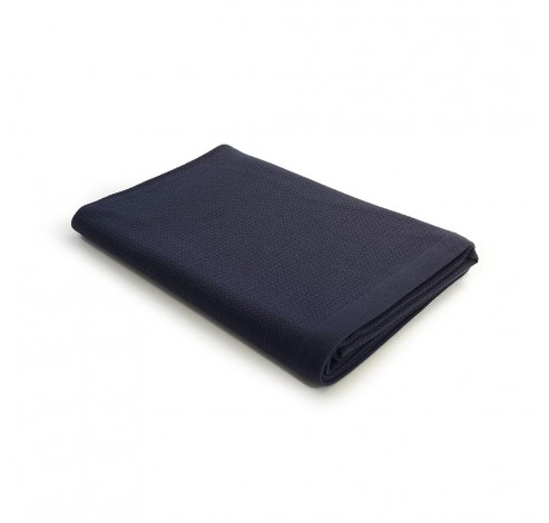 Home Bath Sheet midnight blue  Ekobo