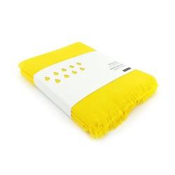 Home Beach Towel Lemon  Ekobo