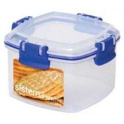 Klip It koekjesdoos Cracker 400ml