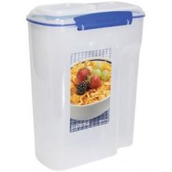 Klip It doos voor ontbijtgranen Cereal 4.2L