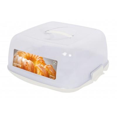 Bake It doos voor taart - cake of cupcakes 8.8L  Sistema