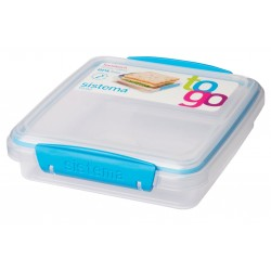 To Go lunchbox 450ml