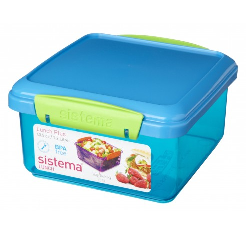 Trends Lunch lunchbox Lunch Plus 1.2L   Sistema
