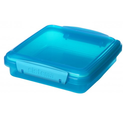 Vibe Lunch lunchbox 450ml   Sistema