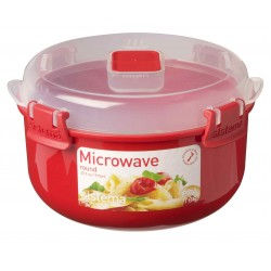 Microwave ronde kom 915ml  Sistema