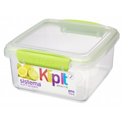 Accents lunchbox Lunch Plus 1.2L  Sistema