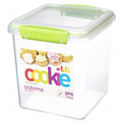 Accents koekjesdoos Cookie Tub 2.35L   Sistema