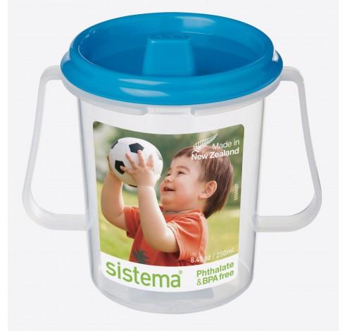 Hydrate drinkbeker Dinkee 250ml   Sistema