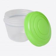 To Go set van 2 yoghurtpotjes 150ml