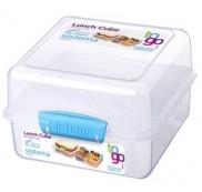 Lunchboxen