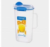 Fresh sapkan Juice blauw 2L