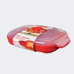 Microwave magnetron kom voor spek Easy Bacon  Sistema