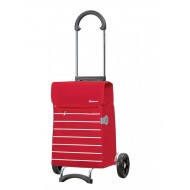 Scala Shopper Lini rood