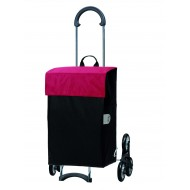 Treppensteiger Scala Shopper Hera rood