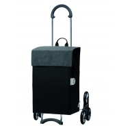 Treppensteiger Scala Shopper Hera grijs