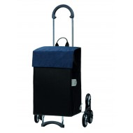 Treppensteiger Scala Shopper Hera blauw
