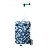 Unus Shopper Basil Magnolia blauw