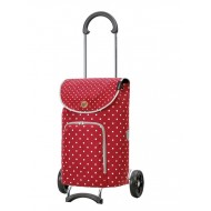 Scala Shopper Ole rood