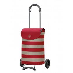 Scala Shopper Ida rood