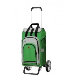 Alu Star Shopper Hydro 2.0 groen  Andersen Shopper