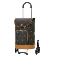 Treppensteiger Scala Shopper Holm antraciet
