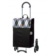 Treppensteiger Scala Shopper Anea Grijs