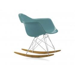 EAS RAR Eames Plastic Armchair - ocean  Vitra.