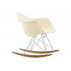 EAS RAR Eames Plastic Armchair - cream  Vitra.