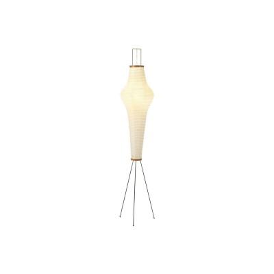 Akari 14A Standard Lamp Noguchi  Vitra.