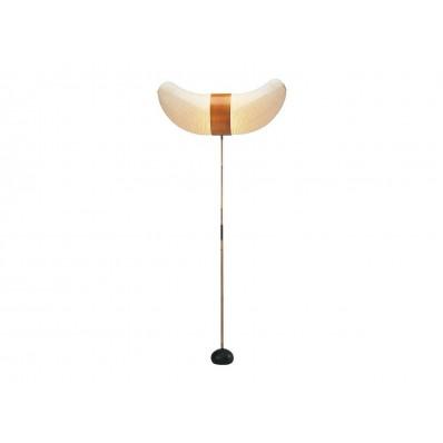Akari BB3-33S Standard lamp Noguchi (VS)