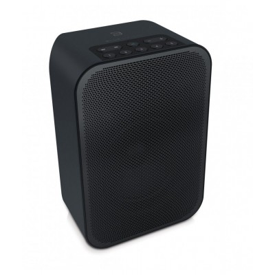 Pulse Flex Zwart Bluesound