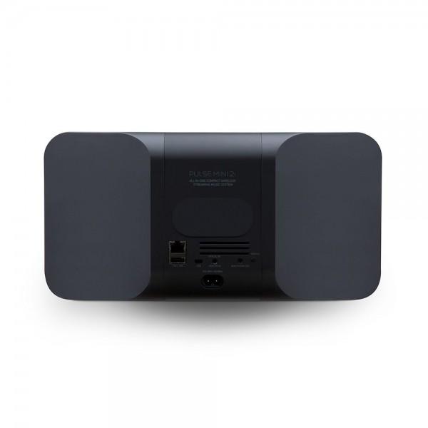 Bluesound Streaming audio Pulse Mini 2i Zwart